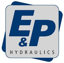 E&P Hydraulics Logo